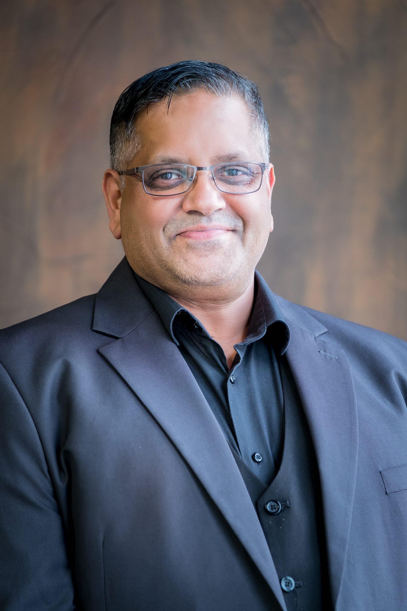Rakesh Patel digital marketing specialist