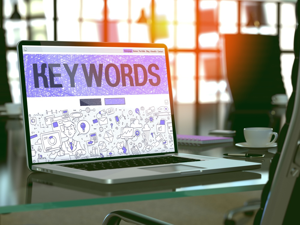 Keywords are an essential part of any content strategy
