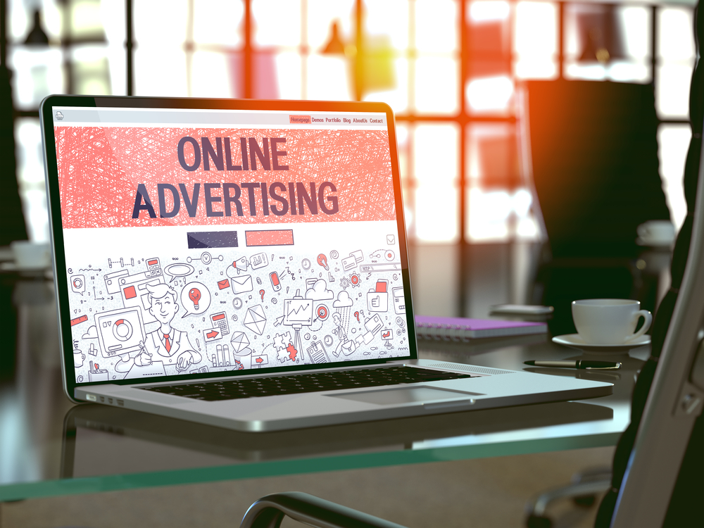 Online Advertising & SEO techniques