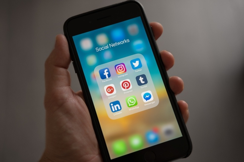 Which social media channels should I be using in my business?