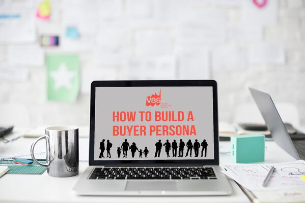 Build a buyer persona for your content marketing