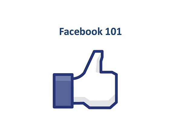 facebook for businesses 101