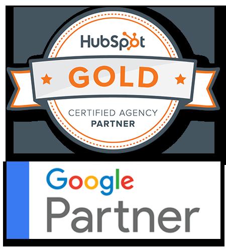 google partner and hubspot gold.png