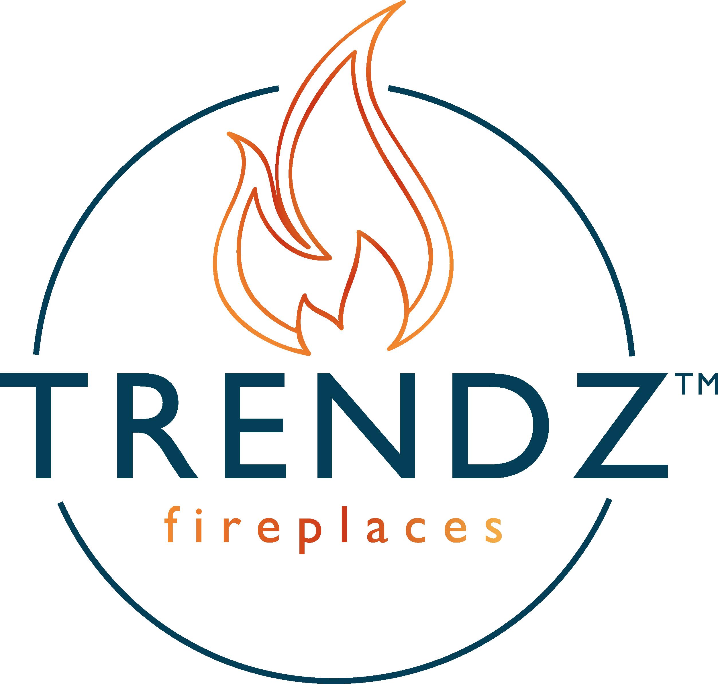 Trendz Outdoor Fireplaces