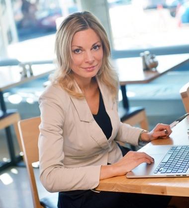 Stephanie Murray from Stephanie Murray Mortgages