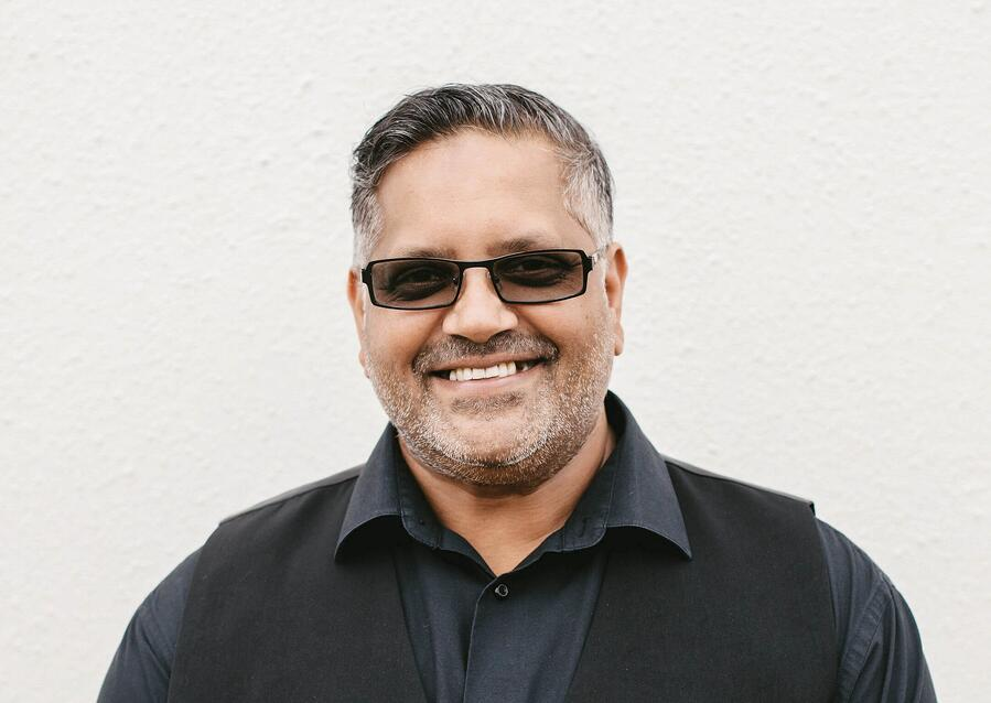 Rakesh Patel is Vanguard 86's search engine marketing specialist