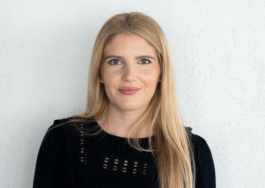 Hannah Enright is Vanguard 86's most experienced marketing platform users