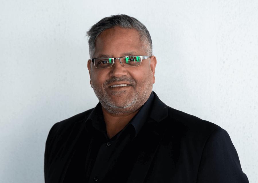 Rakesh Patel is Vanguard 86's search engine marketing specialist