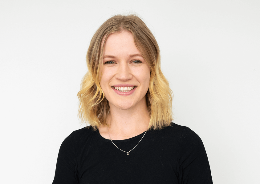 Sophie Powick is a campaign manager at Vanguard 86