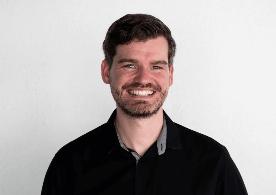 Thomas Emmerson, digital marketing consultant