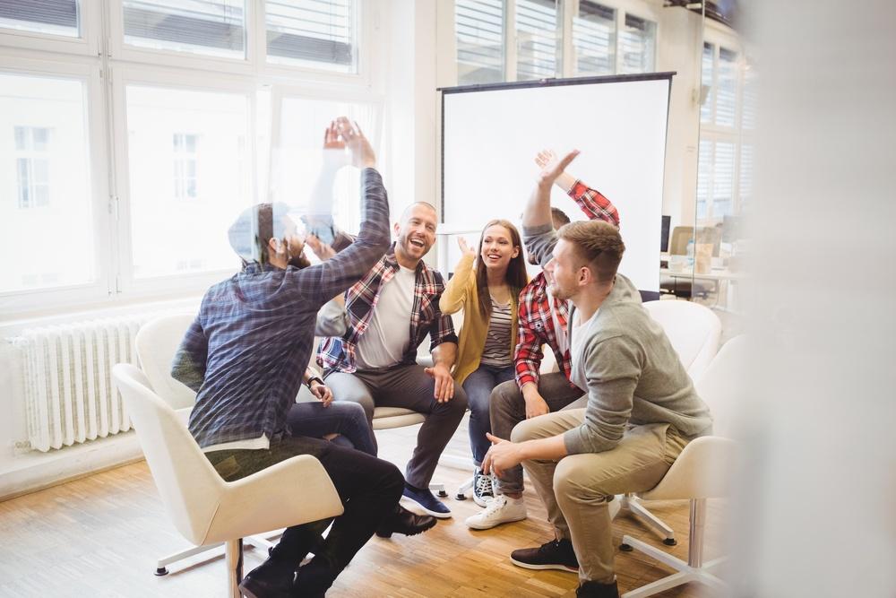 digital marketing agency types