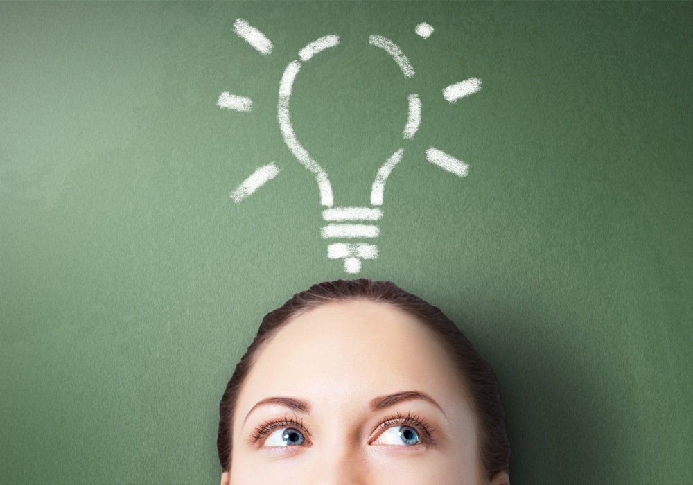 Generating ideas for your marketing isn't easy - so discover a process that can help.