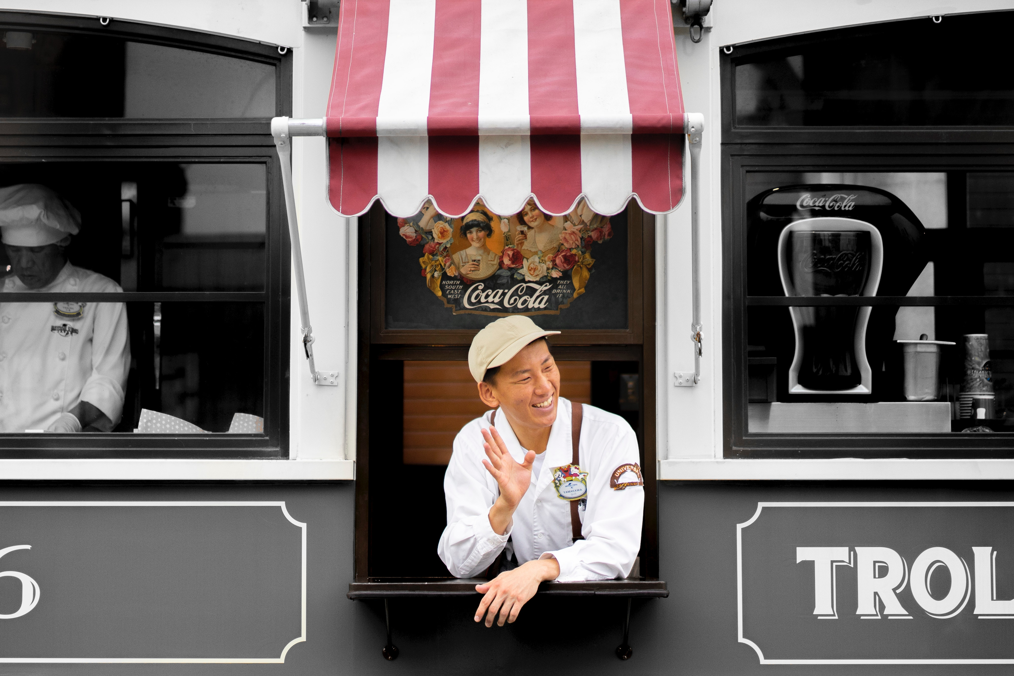 Customer satisfaction - delight customers- business success
