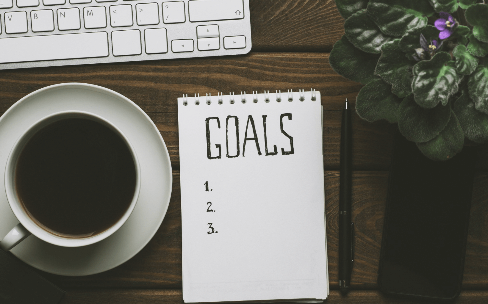 Planning out our goals will focus your Instagram strategy