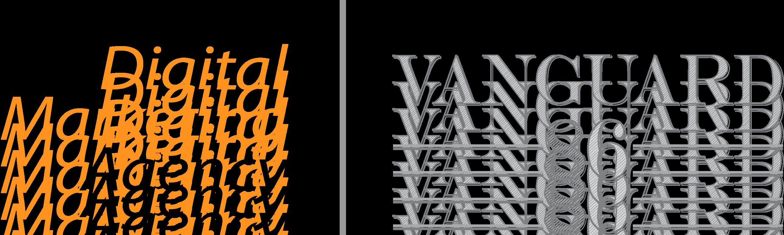 Vanguard 86 logo