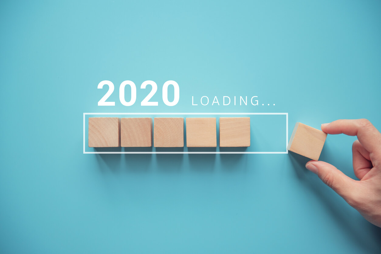 Tips for creating your 2020 marketing plan