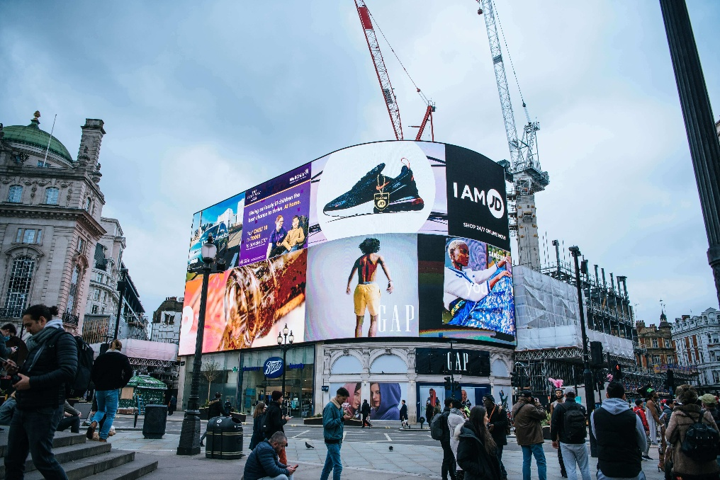 Digital advertising trends 2021
