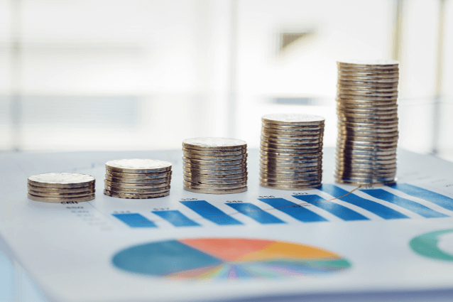 Marketing budget for business