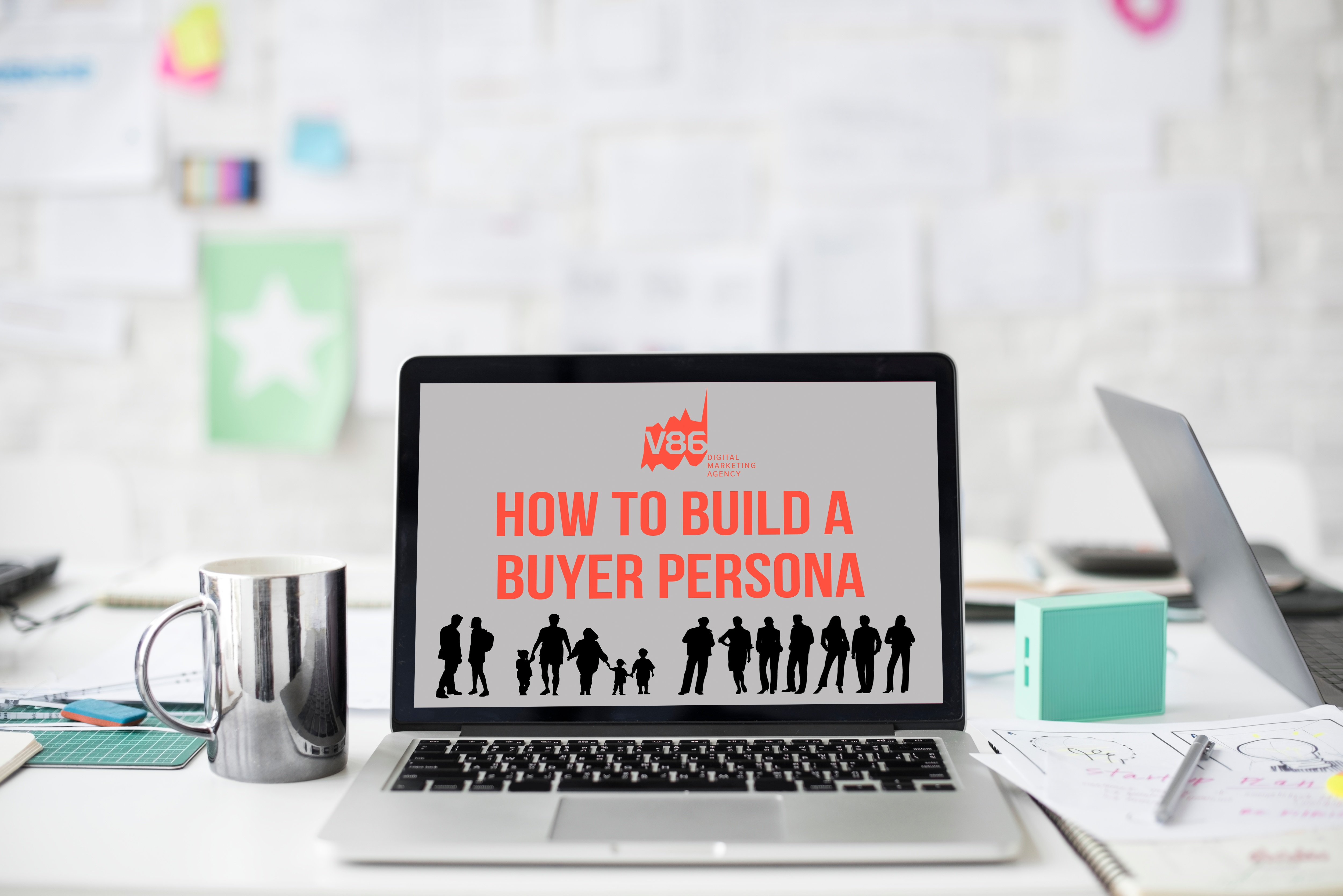 How to build a buyer persona
